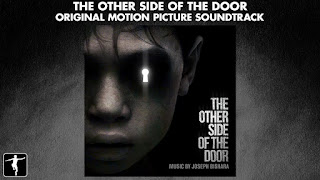 the other side of the door soundtracks