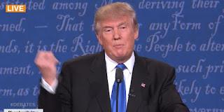 Trump Memimpin, Indeks Berjangka Dow Terjun Bebas 750 Poin