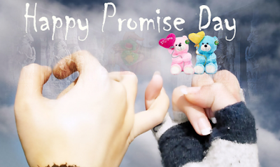 Happy Promise Day 2017 HD Wallpapers, Images Collection