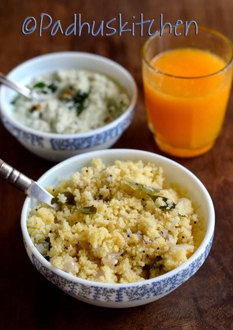 Rava upma recipe how to make upma quick breakfast recipes rava upma forumfinder Choice Image