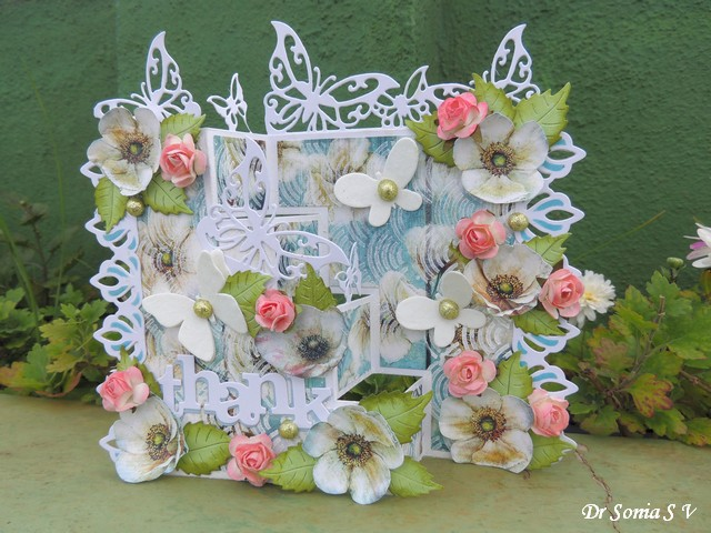 Cards ,Crafts ,Kids Projects: Teachers Day Card