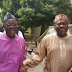 Sen Akume drums up support for Gov Ortom