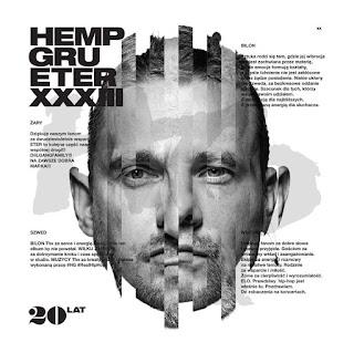 Hemp Gru - Eter (2018)