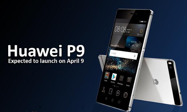 Huawei P9+P9 Plus