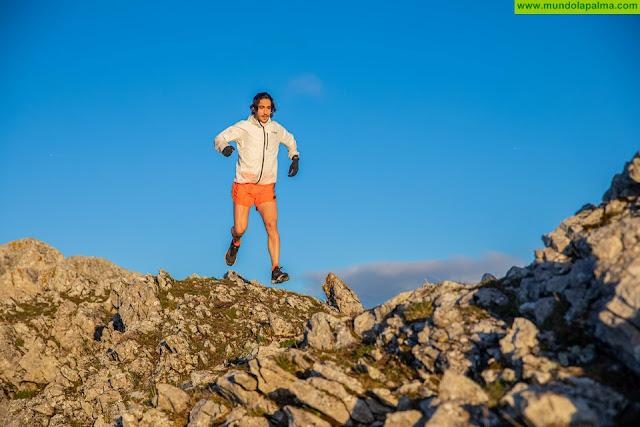 El reciente fichaje del Adidas TERREX, Pablo Villa, a por la Ultramaratón de Transvulcania