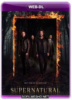 Baixar Série Supernatural – 12ª Temporada Completa Dublado Torrent