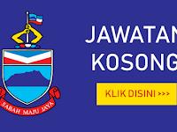 Jawatan Kosong Terkini di Negeri Sabah - Gaji RM1,000 - RM3,000++