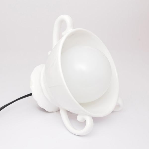 creative lamp design