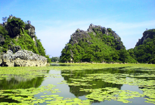 4 Destinations near Hanoi to Get away from the Heat at Weekends