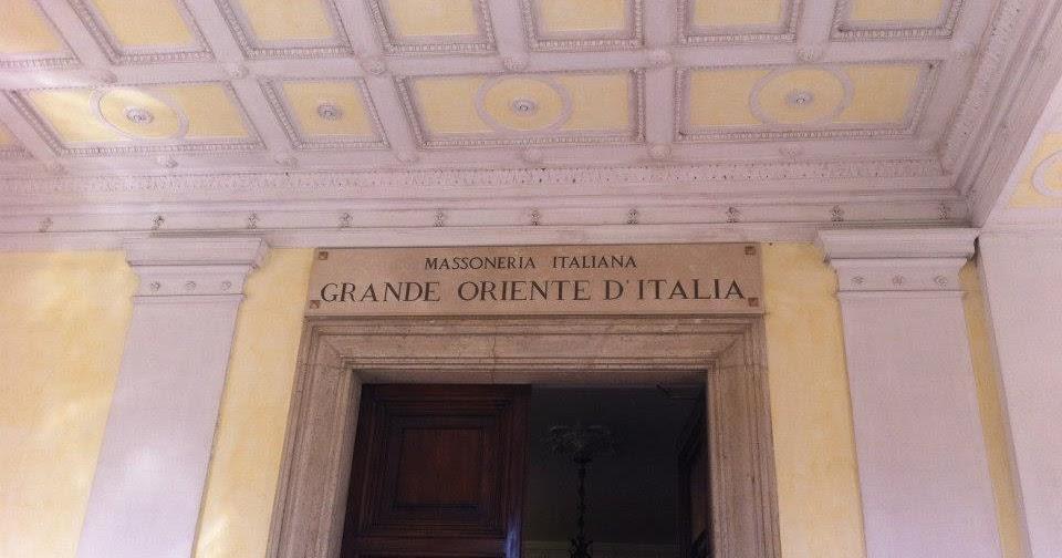 Riprendono i lavori del Grande Oriente d'Italia