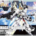 HGBF 1/144 Lunagazer Gundam - Release Info, Box art and Official Images