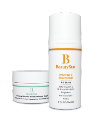 FREE BeautyStat Universal C Skin Refiner