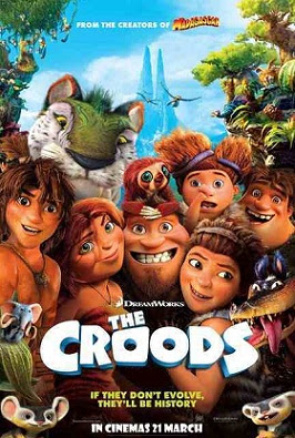 The Croods (2013) WEB DVDRip Watch Full Movie Online
