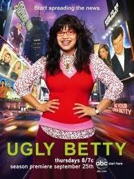 Betty Xấu Xí