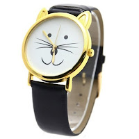 Cat watch from Amazon.com