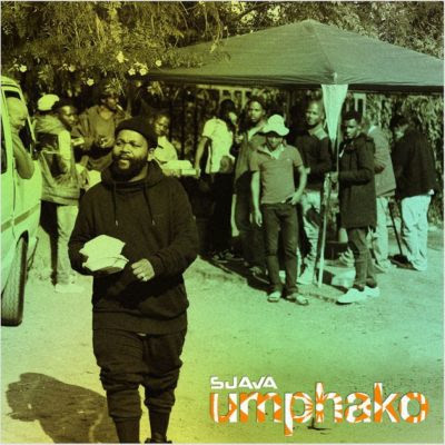 Sjava - Umphako (EP) 2018 | Download Mp3