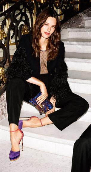 zapatos mujer Jimmy Choo colección crucero 2017
