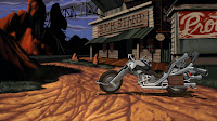 Full Throttle Remastered Game Screenshot 7