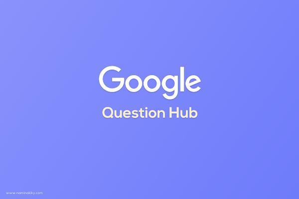 Mengidentifikasi Kekurangan Konten Online dengan Question Hub