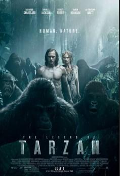 descargar La leyenda de Tarzán 2016 dvdrip 1080p español Latino Avi 1 link mega 1fichier, uptobox mp4, mkv