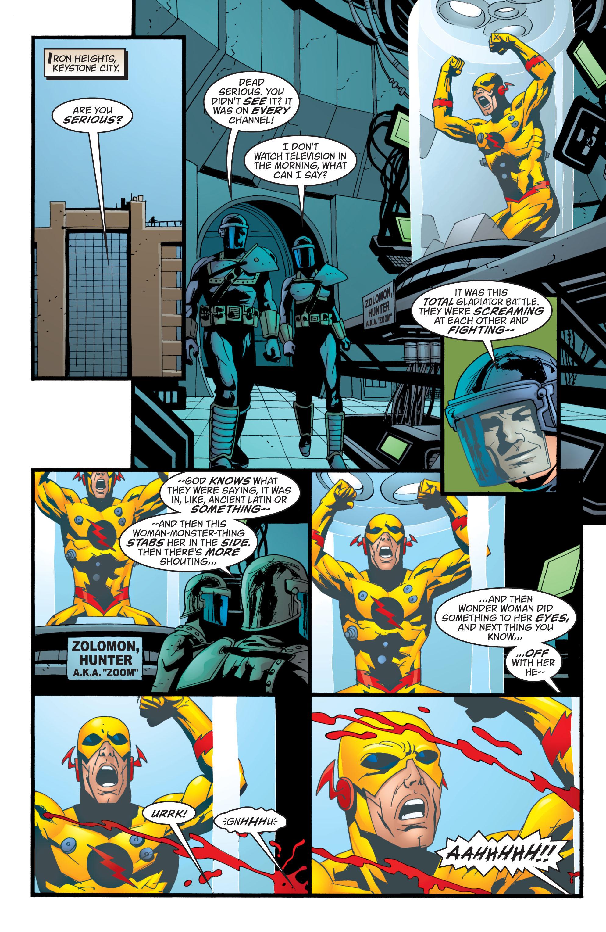 Read online Wonder Woman (1987) comic -  Issue #211 - 15
