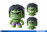 Hulk Marvel Mighty Muggs Wave 1