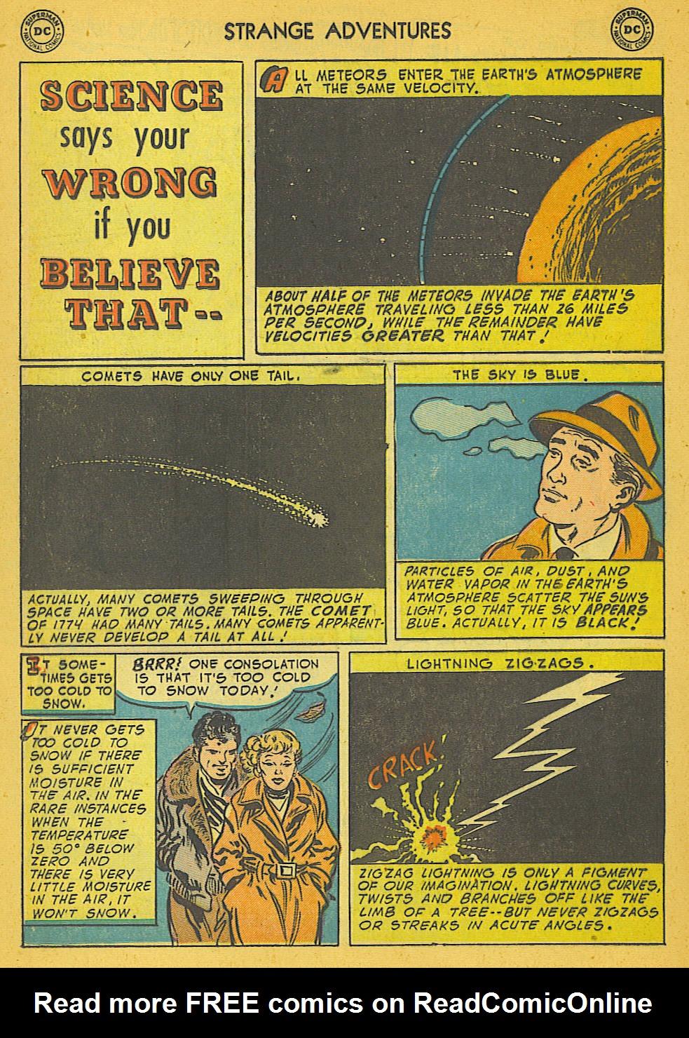 Strange Adventures (1950) issue 21 - Page 20