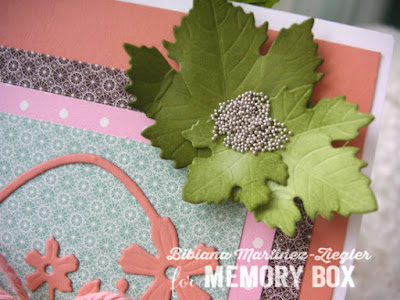 egg easter cards in melon detail grape leaves