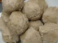 Resep Bakso Daging Ayam Kenyal dan Lezat