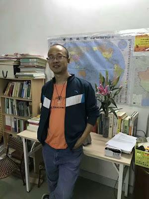 王清营妻子曾洁珊:声援709——酷刑不除,人人受害