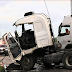 Acidente entre caminhão e carreta deixa uma pessoa morta no Ceará