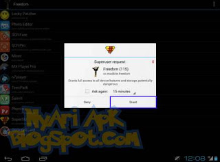 Download Freedom Versi 1.5.1 Apk Free unlimited in-App Purchase Hack Terbaru