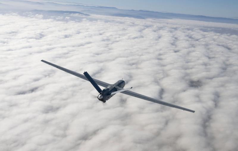 UAV Anka
