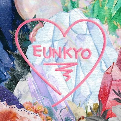 EUNKYO – Beautiful Moment – Single