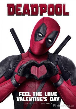 Phim Quái Nhân Deadpool - Deadpool (2016)