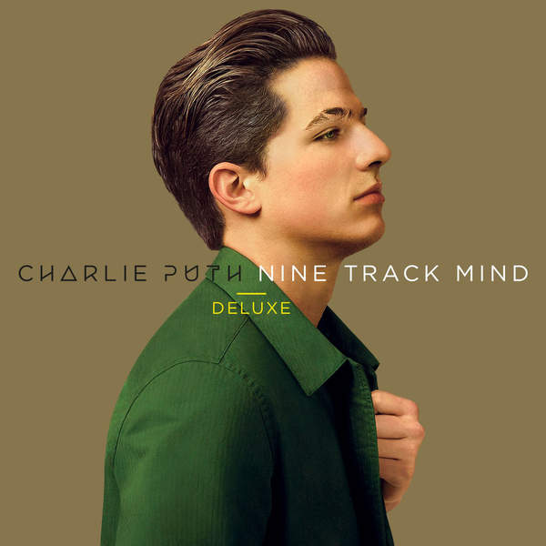 Charlie Puth - Nine Track Mind (Deluxe) (2016) [Zip