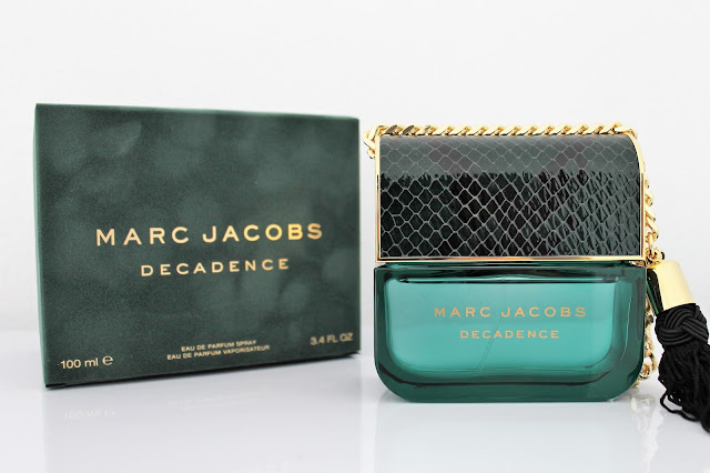 perfume Marc Jacobs Decadence