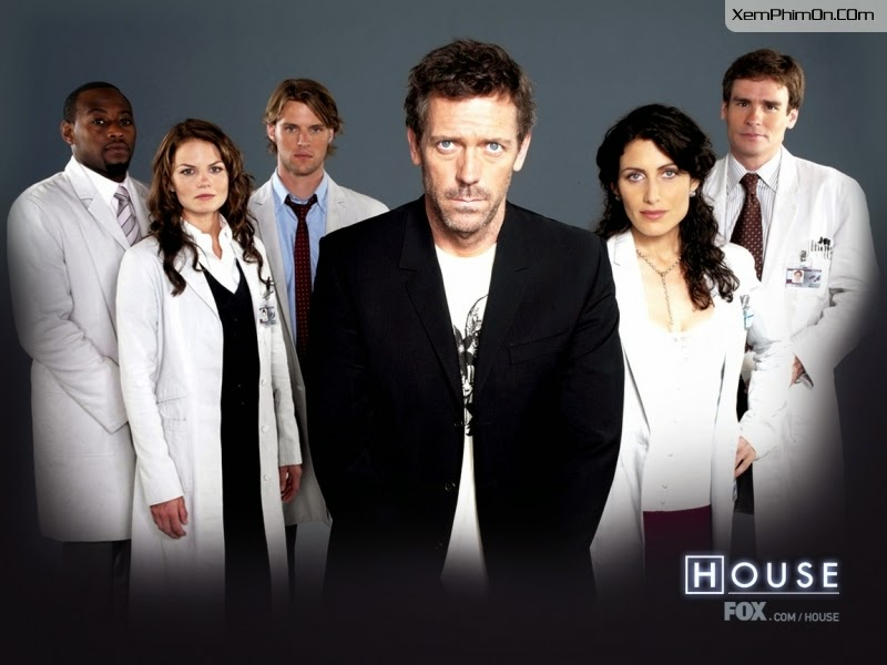 House MD Season 4 2008