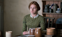 Charlie Murphy in To Walk Invisible: The Bronte Sisters (3)