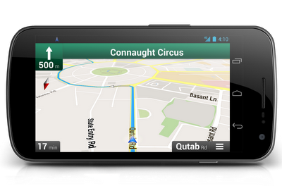 Poll: Is Google Maps the best navigation application ... on google docs app, google facebook app, google earth app, google voice app, google voicemail app, google navigation app icon, google places app, apple maps app, google maps app windows 8,