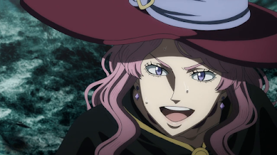 Black Clover Episode 49 Subtitle Indonesia