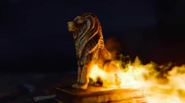 game of thrones season 8 teaser gives us a glimpse of the ice and fire battle game of thrones,game of thrones season 8,hbo
