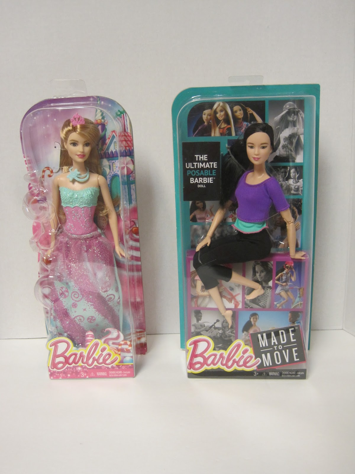 from Donald barbie the princess naked