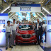 Datsun reaches the 100,000 car milestone in India