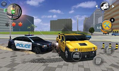Grand Gangsters 3D v1.1 Mod APK-2