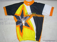 Bike Jersey LV Star