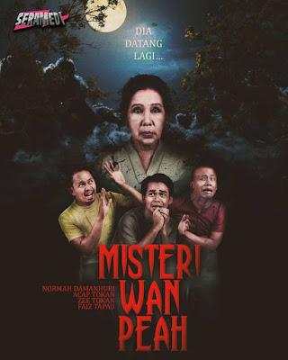 Misteri Wan Peah 2