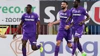 Τα στιγμιότυπα του αγώνα Αστέρας Τρίπολης - Κέρκυρα 2-1