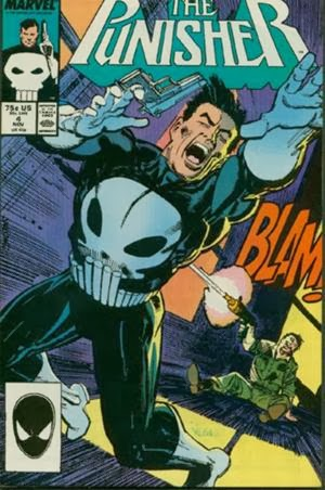 The Punisher #4 image