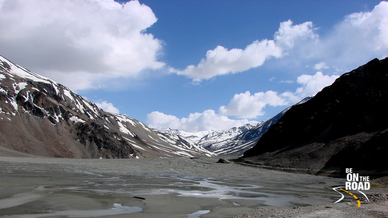 Astounding views galore in the Western Himalayas of Ladakh